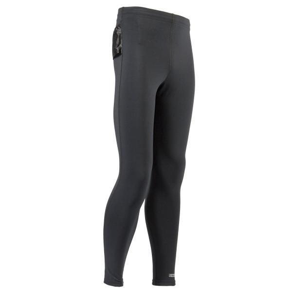 Men's LD Compression Tights - BLACK