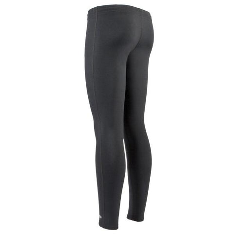 Women's Compression Tights - BLACK