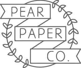 Pear Paper Co