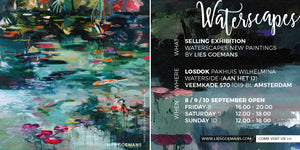 Exhibition Waterscapes