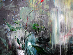 dark-nature-up-close-sultry-darkness-Lies-Goemans-painting-flower-schilderij-floral-100x100cm-detail-1