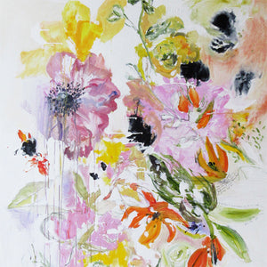 FloralPoetry-crying-for-jackie-Lies-Goemans-painting-flower-schilderij-floral-140x200cm-basis-square