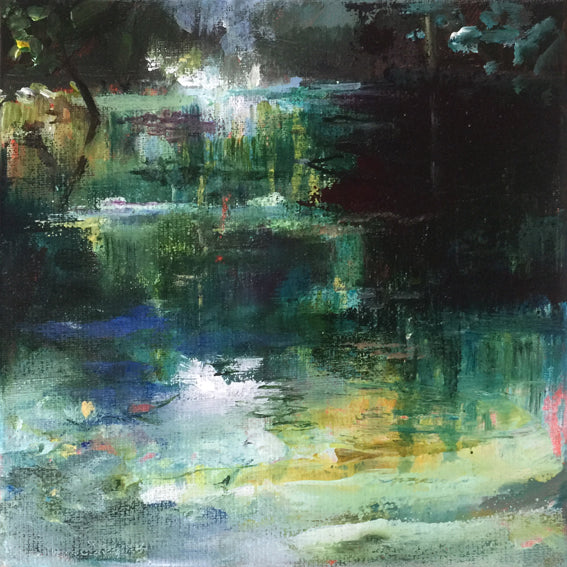 Morning-Silence-Lies-Goemans-waterscape-painting-20x20cm