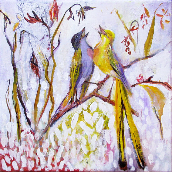 Song-Of-Love-lies-goemans-painting-birds