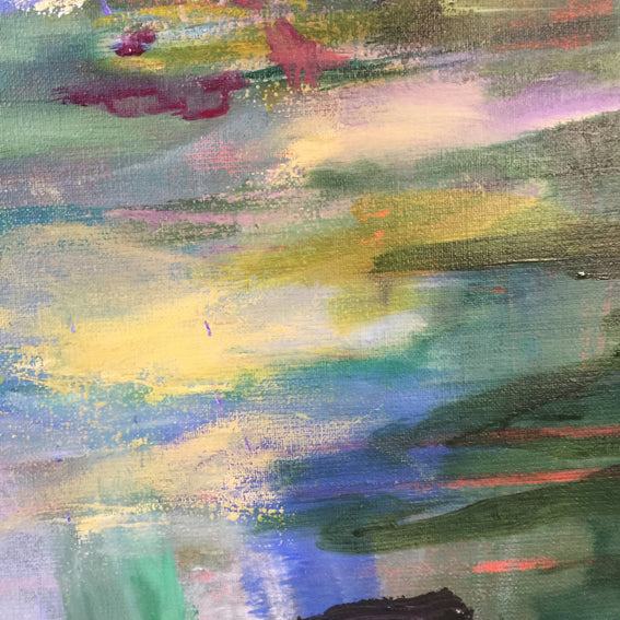 What-Lies-Beneath-13-Lies-Goemans-painting-water-schilderij-waterscape-100x100cm-detail3