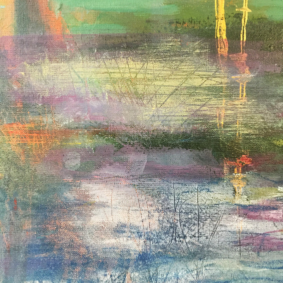 What-Lies-Beneath-13-Lies-Goemans-painting-water-schilderij-waterscape-100x100cm-detail4