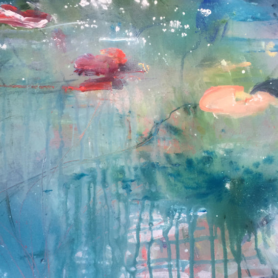 What-Lies-Beneath-14-Lies-Goemans-painting-water-schilderij-waterscape-100x100cm-detail