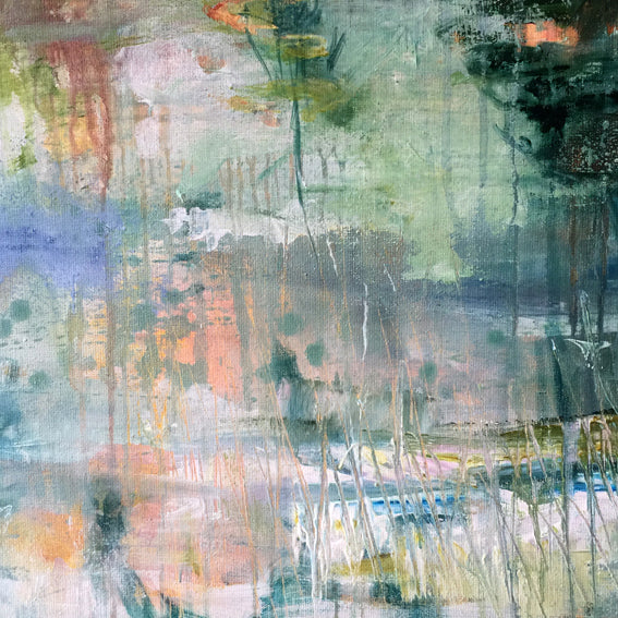 What-Lies-Beneath-16-Lies-Goemans-painting-water-schilderij-waterscape-100x100cm-detail-2