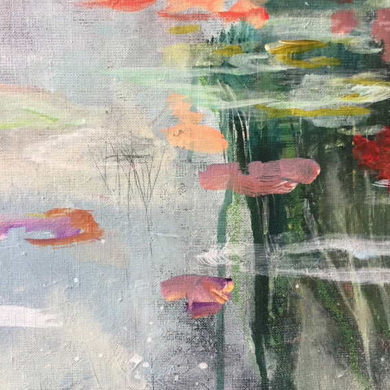 What-Lies-Beneath-18-Lies-Goemans-painting-water-schilderij-waterscape-100x100cm-detail-2