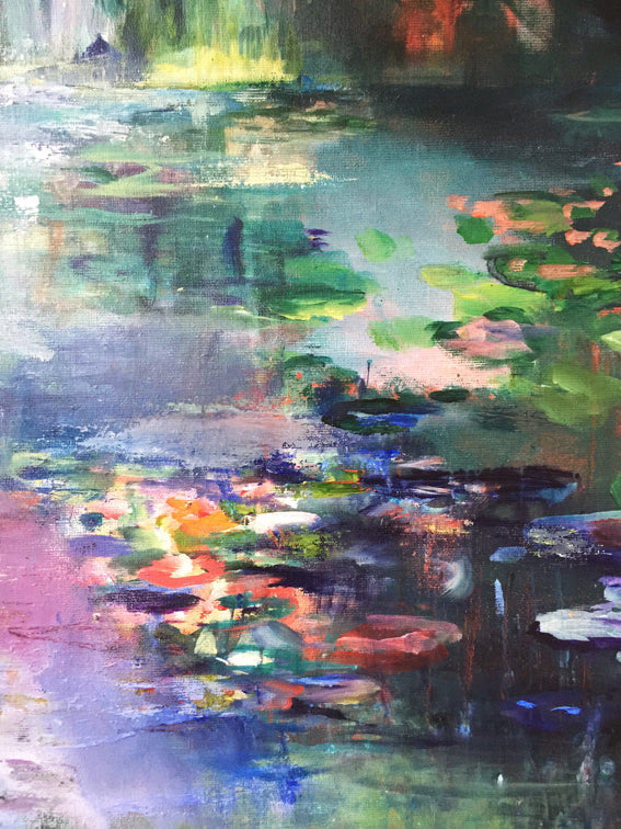 What-Lies-Beneath-20-Lies-Goemans-painting-water-schilderij-waterscape-100x100cm-detail-1