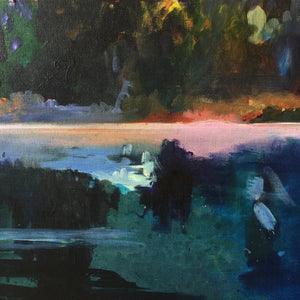 What-Lies-Beneath-21-Lies-Goemans-painting-water-schilderij-waterscape-100x100cm-detail-2