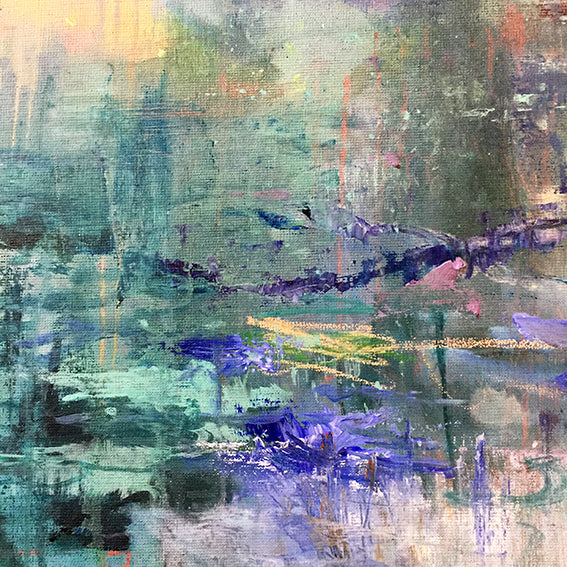What-Lies-Beneath-26-Lies-Goemans-painting-water-schilderij-waterscape-100x100cm-detail-1