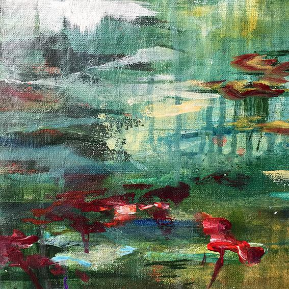 What-Lies-Beneath-30-Lies-Goemans-painting-water-schilderij-waterscape-100x100cm-detail-4