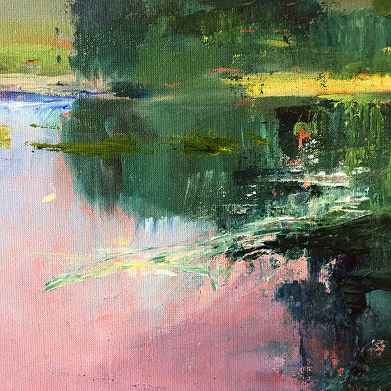 What-Lies-Beneath-33-Lies-Goemans-painting-water-schilderij-waterscape-100x100cm-detail-2