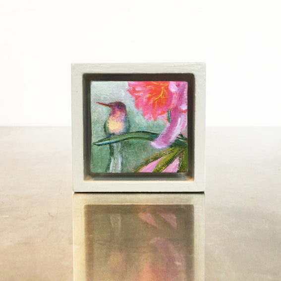 lies-goemans-miniature-paintings-woodframe-square-7x7-cm-filled-standing-super-romantic