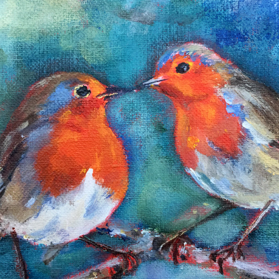 loving-robin's-lies-goemans-painting-birds-in-process-2