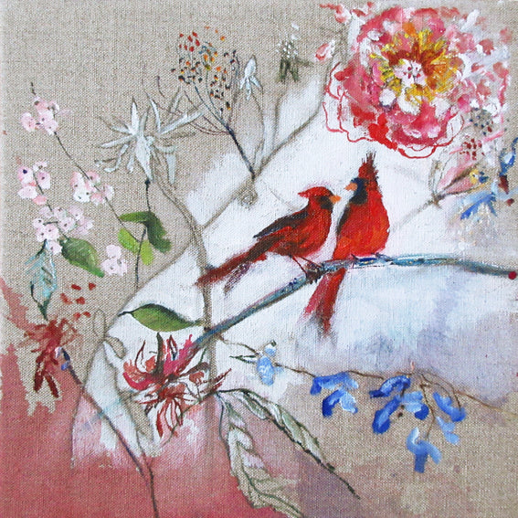 magical-moment-lies-goemans-painting-birds-25x25cm