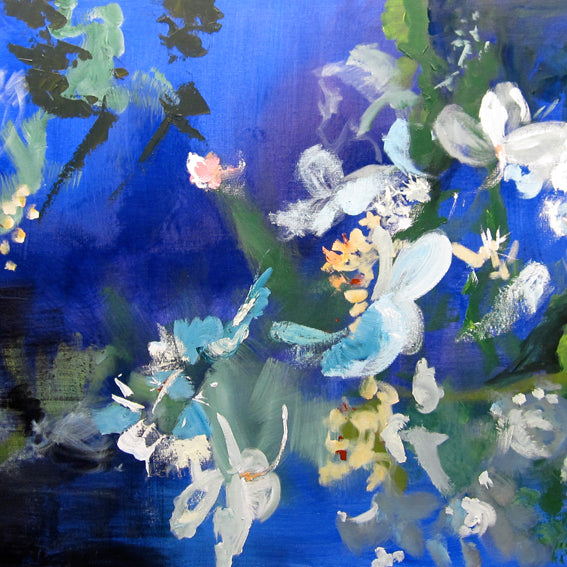 series-Early-Bloom-Japanese-snowball-Lies-Goemans-painting-floral-schilderij-120x200cm-square