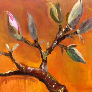 series-Early-Bloom-Tree-Of-Life-Lies-Goemans-painting-floral-schilderij-200x120cm-basis-square