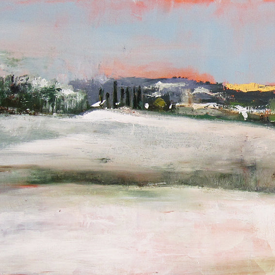series-moments-in-france-Chauffry-hiver-2-Lies-Goemans-50X150cm-painting-landscape-france-groot-schilderij-frankrijk-winter-landschap-basis-square