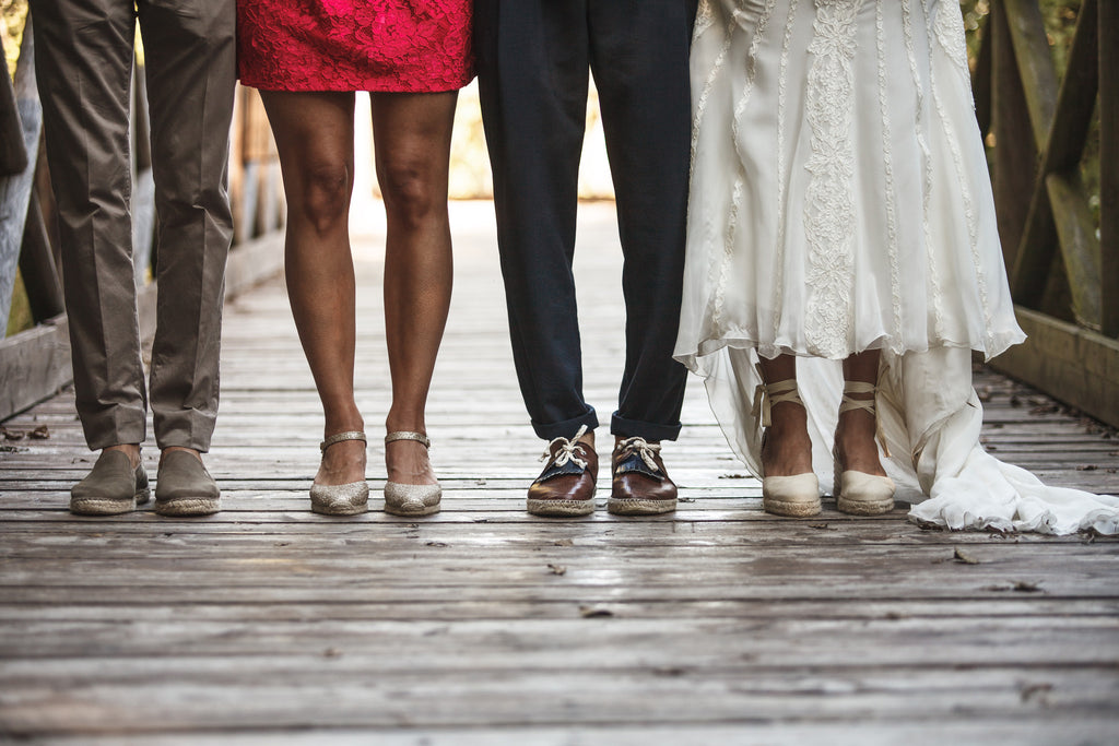 "You said ""yes"", what comes next? - 5 considerations when choosing your bridesmaids"
