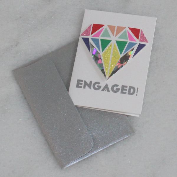 Card - mini - ENGAGED!