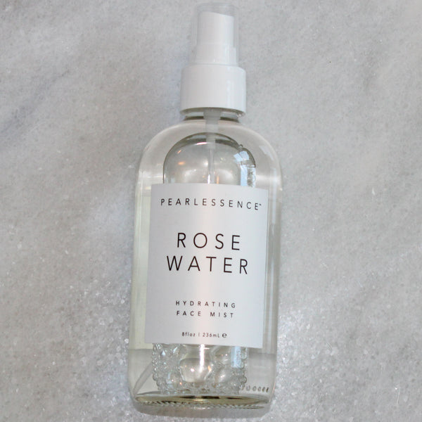 Face Mist - Rose Water