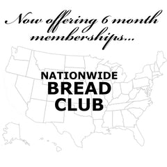 Nationwide Bread Club