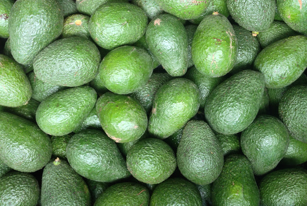 18 Hass Avocados