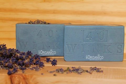 40 Winks Soap - Simply Organico