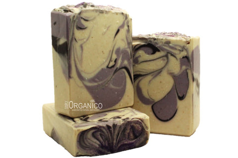 40 Winks Handmade Spa Soap