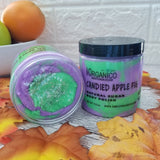 Candied Apple Fig Sugar Body Polish