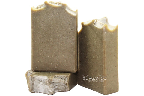 Dead Sea Mud Handmade Spa Soap
