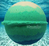 Deep Waters Bath Bomb Creamer - Simply Organico