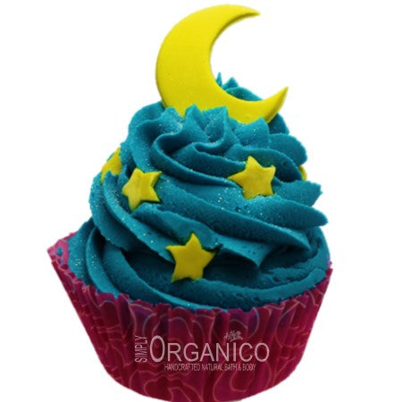 Enchanted Dreams Bath Bomb Cupcake