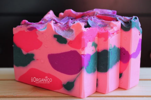 Seductive Soap - Simply Organico