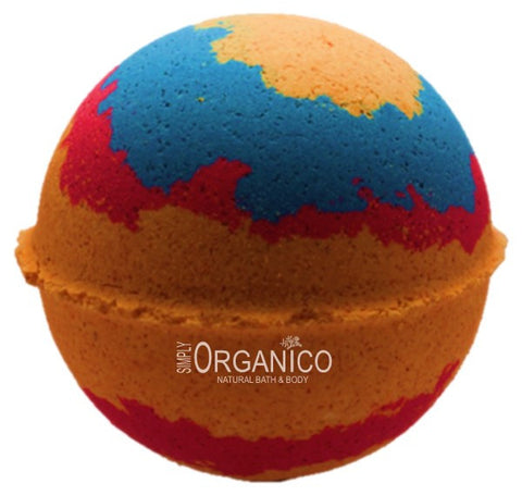 So Juicy Bath Bomb Creamer - Simply Organico