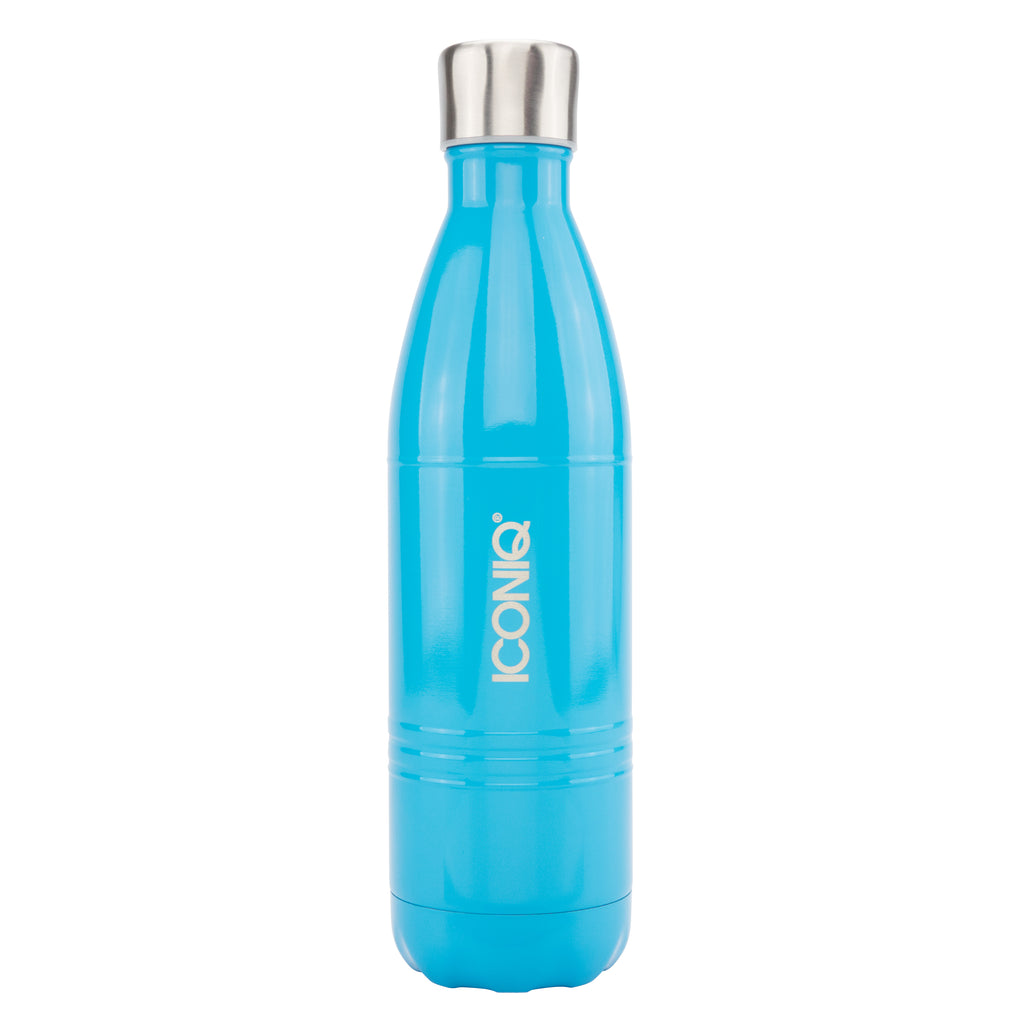 25oz Qlassic Bottle - Gloss Blue