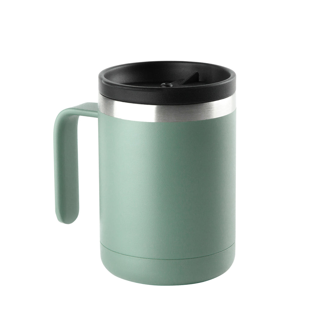 12oz Cafe Mug with Lid - Hinterland