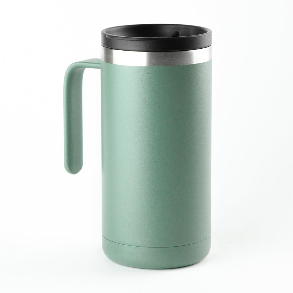 20oz Cafe Mug with Lid - Hinterland