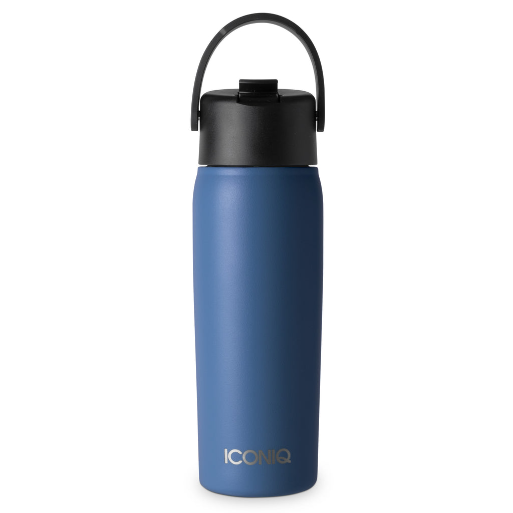 Space Blue X Sports Bottle