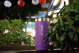 ICONIQ 20oz Purple Tumbler - Stainless Steel Vacuum Insulated - Little Tokyo