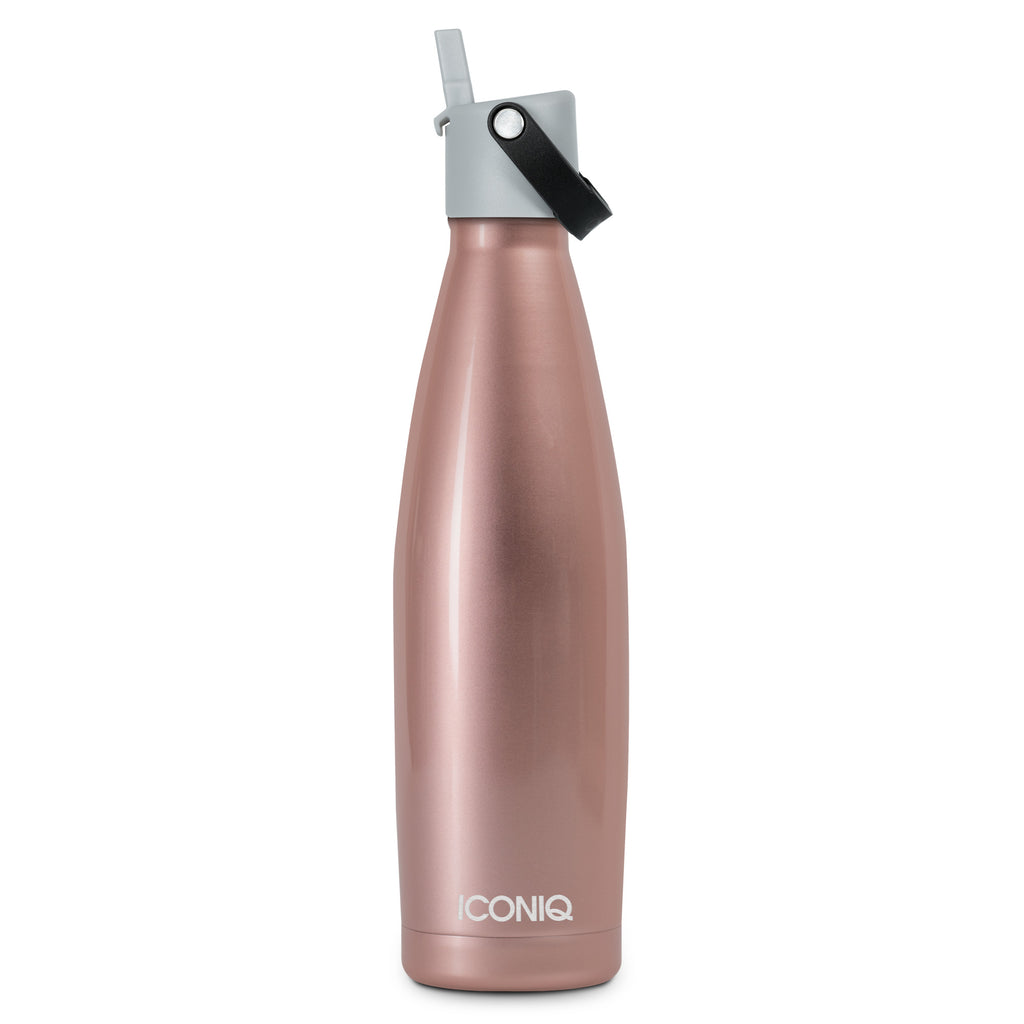 17oz Wonder Bottle - Rose Gold