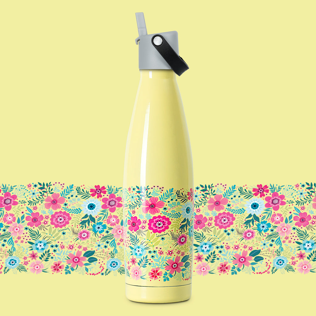 17oz Wonder Bottle - Spring