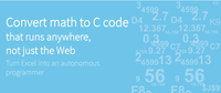 Calc4Web Developer Edition