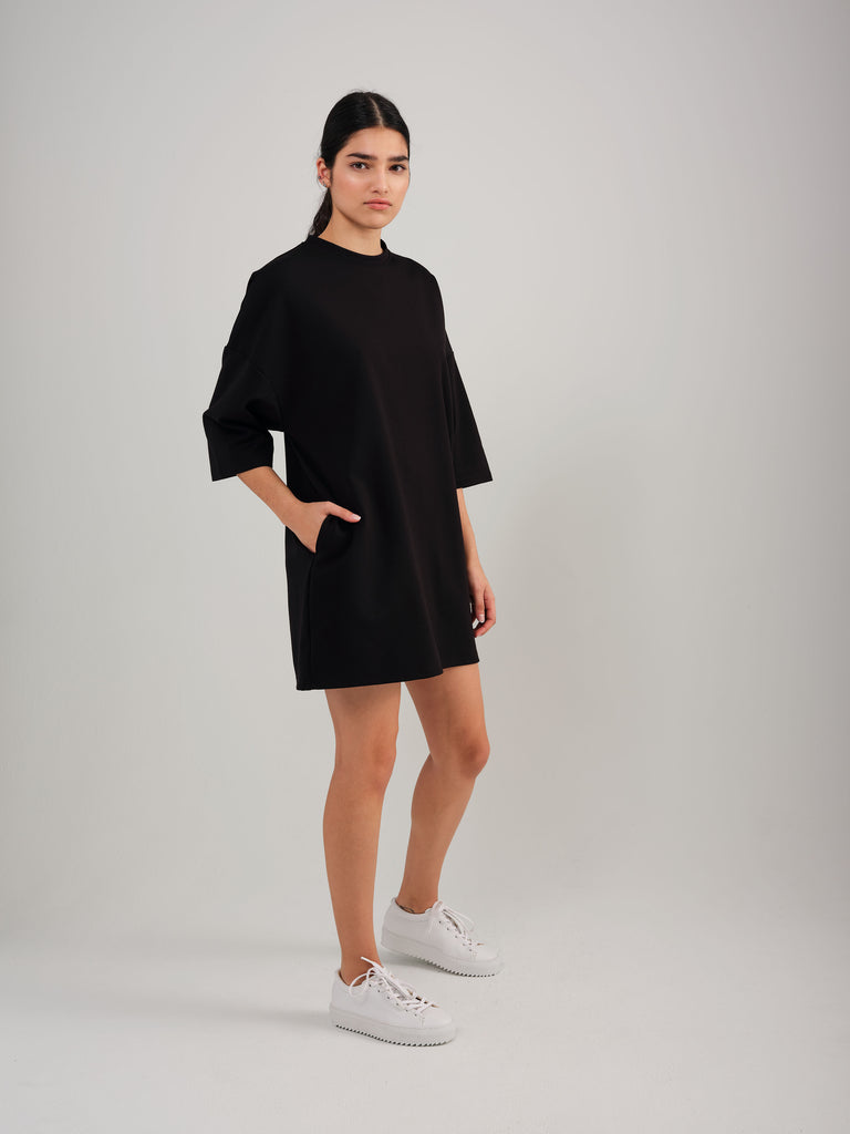 WELL t-shirt dress