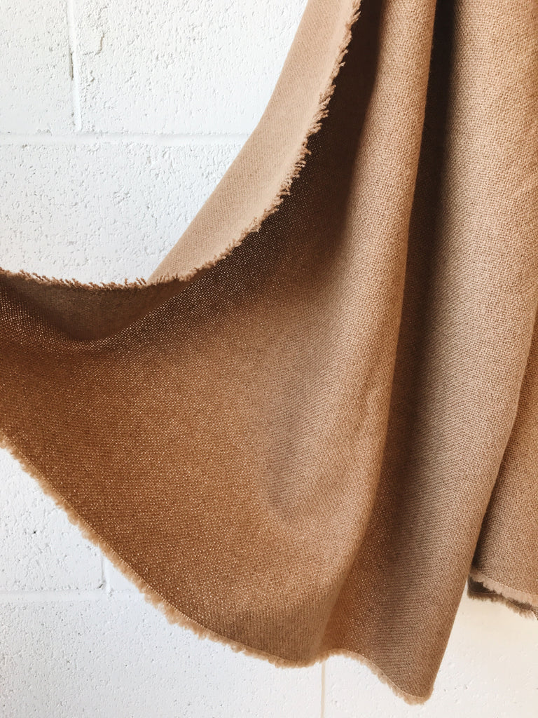 JOE camel scarf