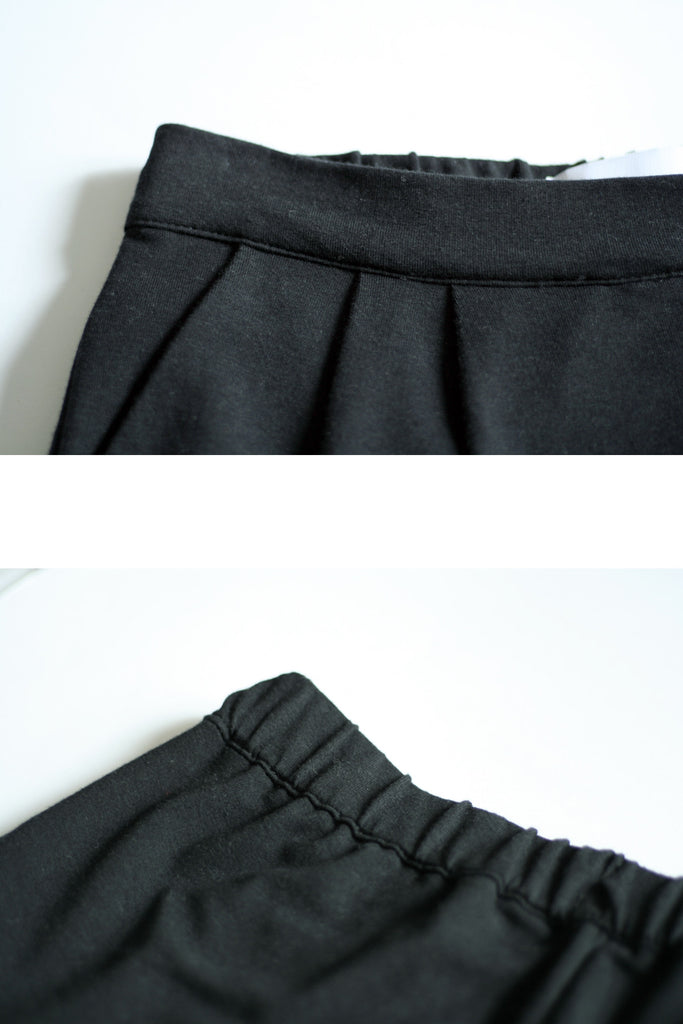 MAJESTIQUE pleated pant