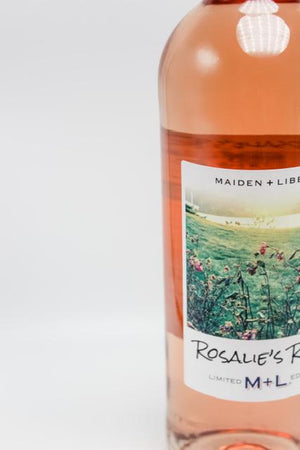 Rosalie's Rosé *ONLY AVAILABLE IN-STORE*