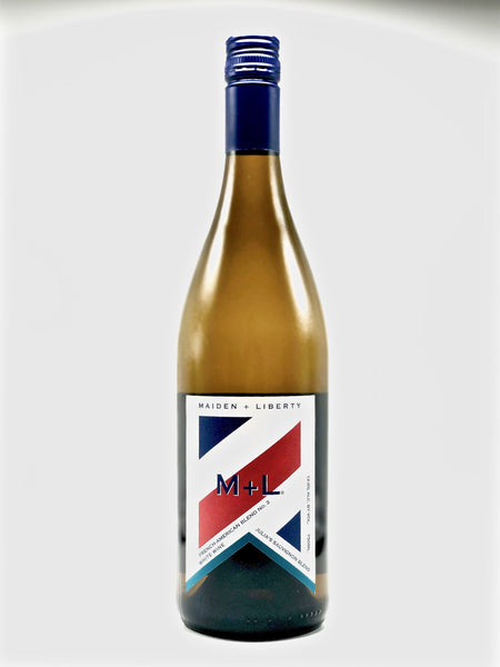 French-American White Blend 2.0